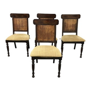 Milling Roads Side Chairs for Baker - Set of 4