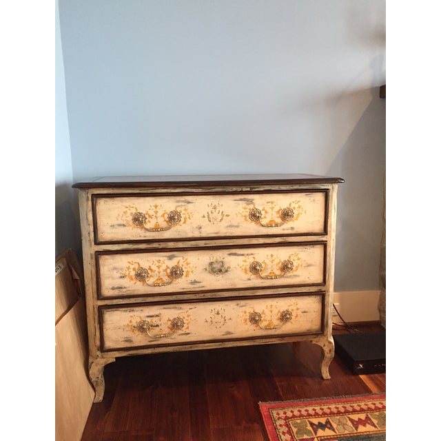 Theodore Alexander Chest of Drawers - Image 2 of 4
