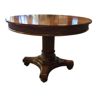 Tommy Bahama Dining Table