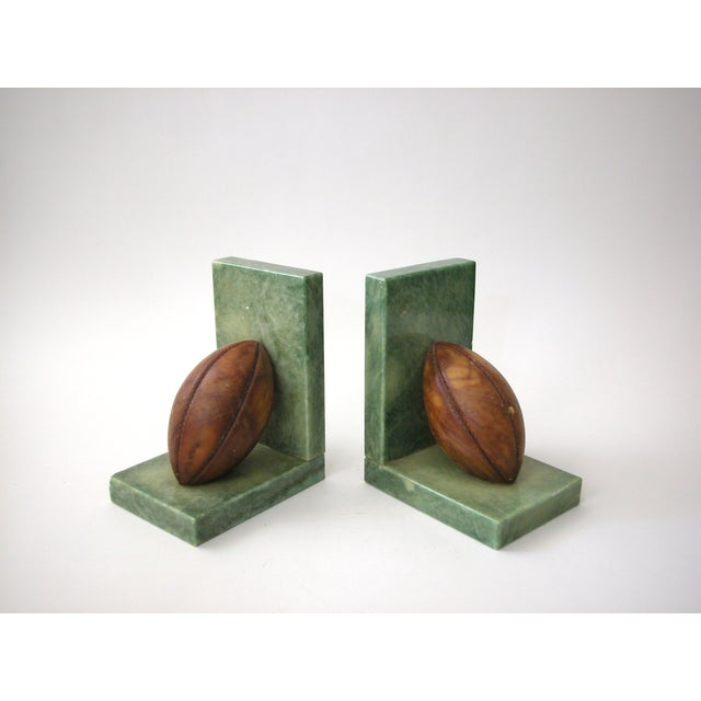 Rugby Bookends - Pair - Image 4 of 7