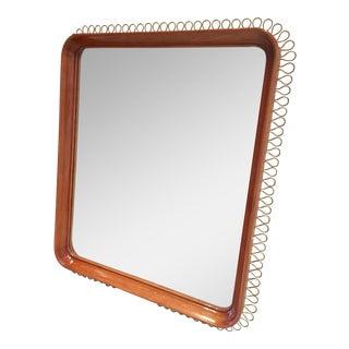 Svenskt Tenn Josef Frank Mirror