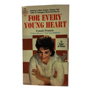"""For Every Young Heart"" by Connie Francis, 1964"