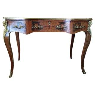 Napoleon III Style Writing Table