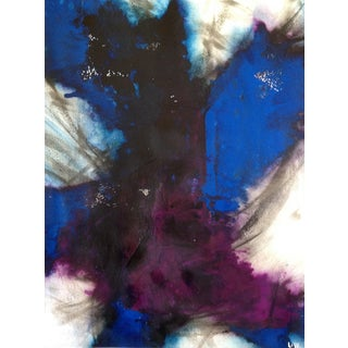 """Rubber Eggplant"" Original Painting"