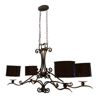 Currey & Co. Veneta Chandelier