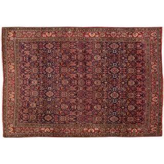 Apadana-Persian Rug - 8′5″ × 12′4″