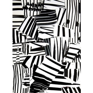 Laurent Koller Print - Kollage 32