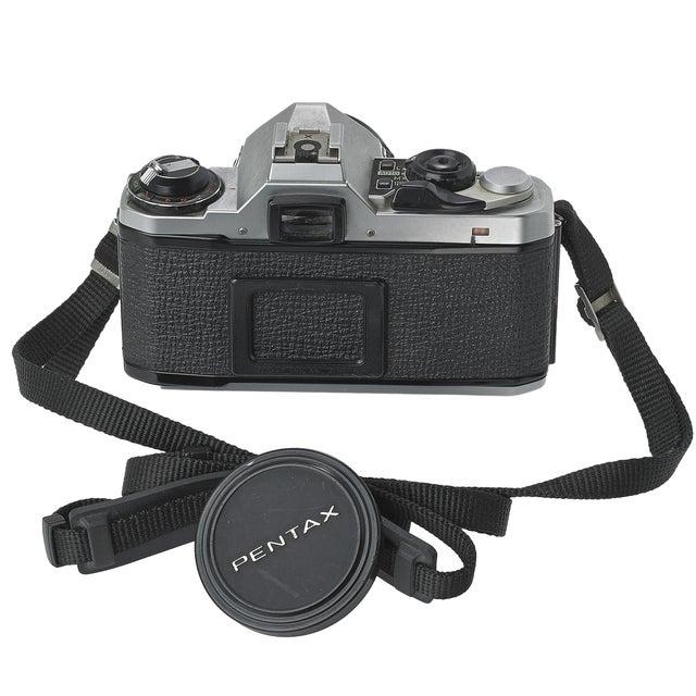 Vintage Pentax ME Super 35mm Film Camera - Image 2 of 2