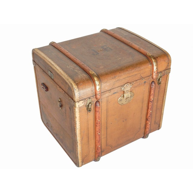 Early 20th Century Polish Trunk - Image 1 of 10