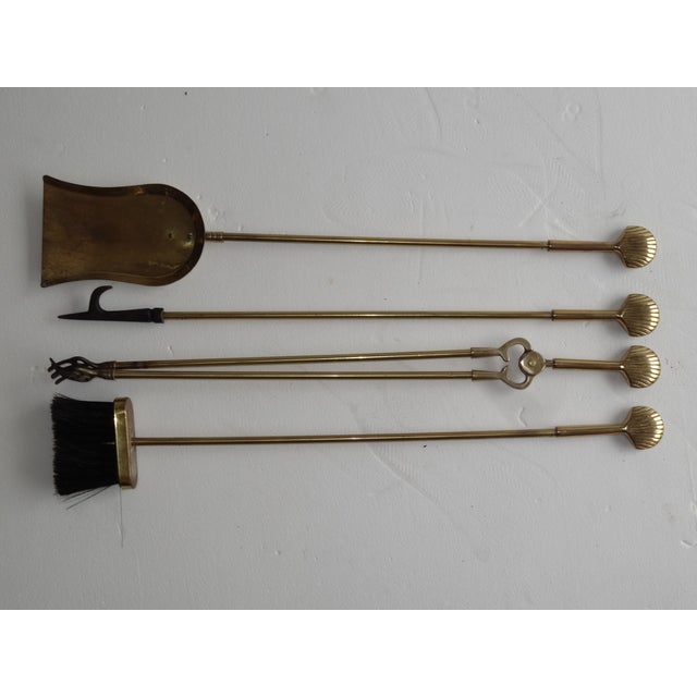 Image of Fireplace Tools