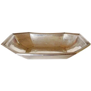 Gorham Sterling Tray