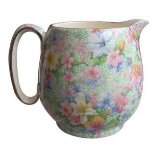 Small Royal Winton Chintz Pitcher