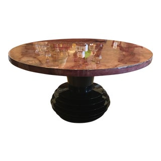 Modern Scala Luxury Center Table