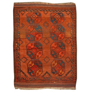 Early 20th Century Keva Rug