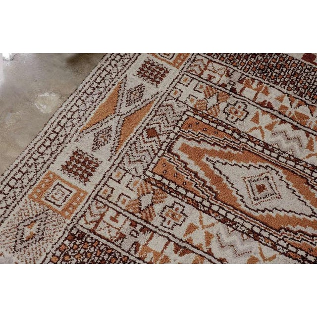 Moroccan Style Portuguese Rug - Image 8 of 10