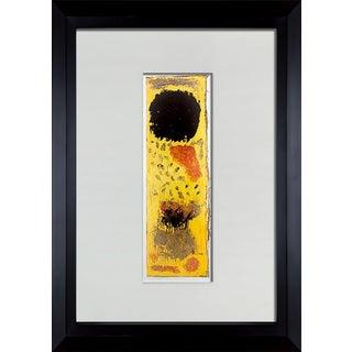 "Paul Klee ""Schwarz, Noch Am Ort"" Lithograph"