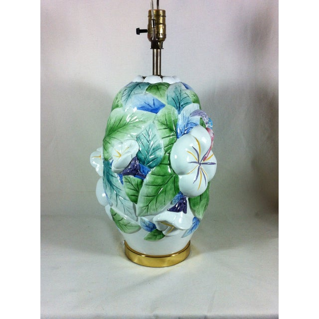 Humming Bird Table Lamp - Image 4 of 6