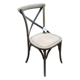Aidan Gray European Caned Side Chair
