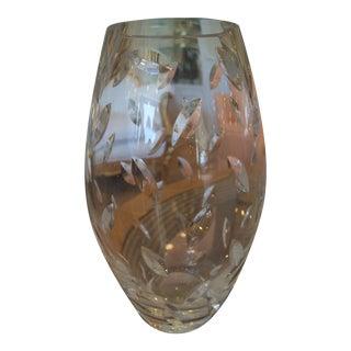 Tiffany & Co. Vase
