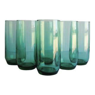 Metropolitan Cooler Glasses - Set of 6