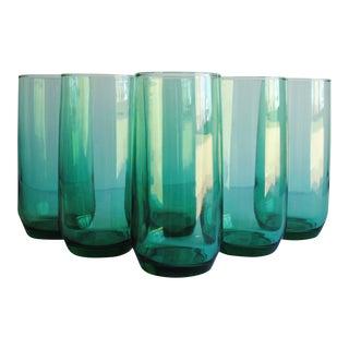 Metropolitan Cooler Glasses - Set of 6