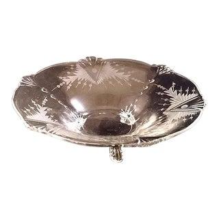 Vintage Art Deco Style Bowl