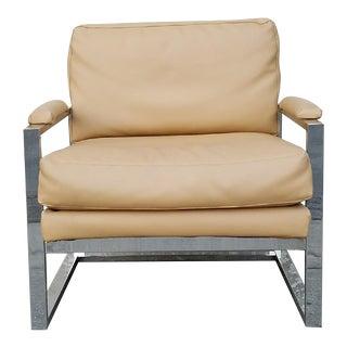 Milo Baughman Vintage Lounge Chair