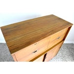 Image of Mid-Century Hooker Mainline Highboy Dresser