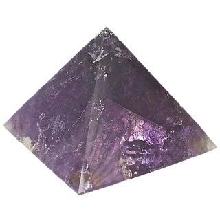 Large Amethyst Pyramid