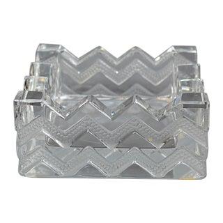Lalique Soudan Dish