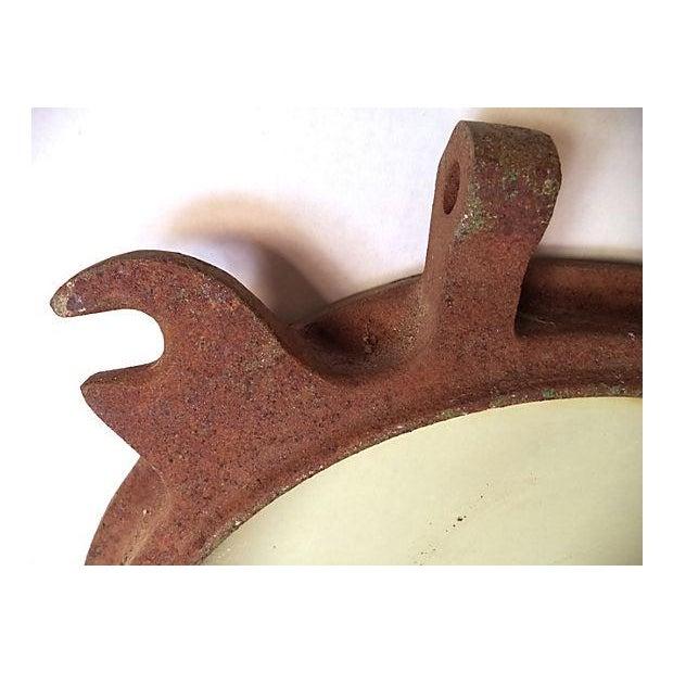 Antique Ship's Porthole - Image 3 of 3