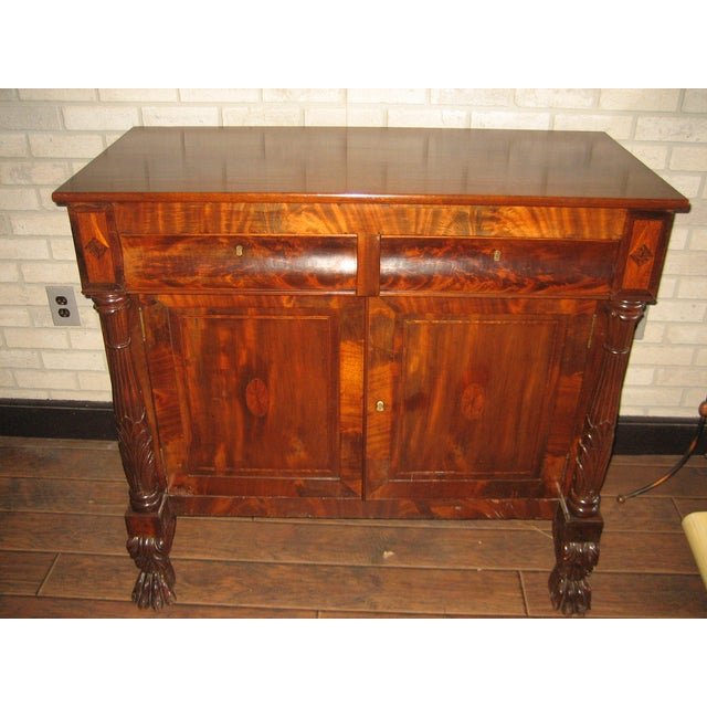 Image of Russian Empire Cabinet