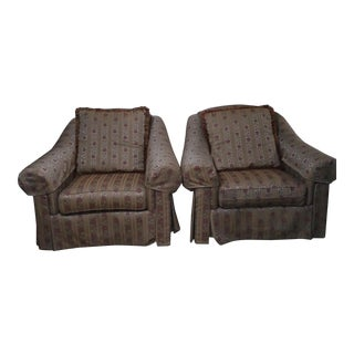 Thomasville Armchairs 2004 - A Pair