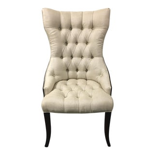 New Chaddock Classic Tufted Side Chair