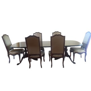 Vintage Henredon Dining Set