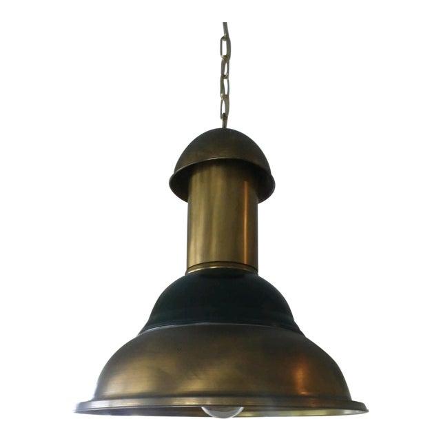 Image of Nautical Style Retro Hanging Light