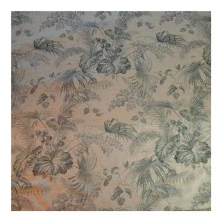 Scalamandre Tropical Linen Print