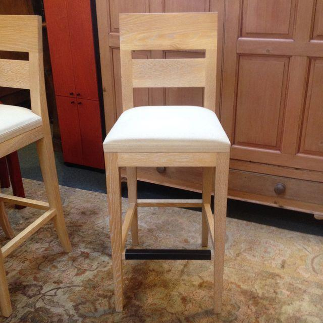 Christian Liagre Archipel Barstools - A Pair - Image 8 of 8