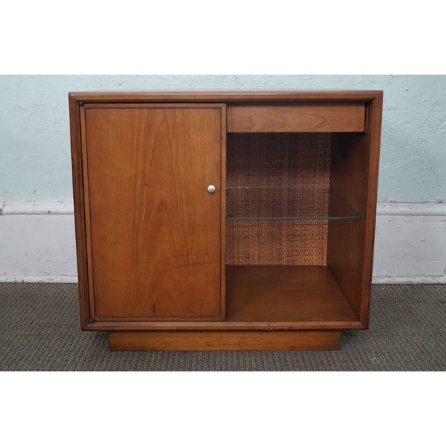 Kipp Stewart Mid-Century Nightstands - A Pair - Image 7 of 10