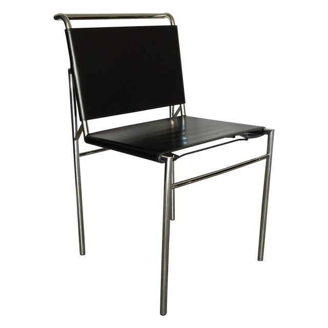 Image of Eileen Gray Roquebrune Chair by Classicon