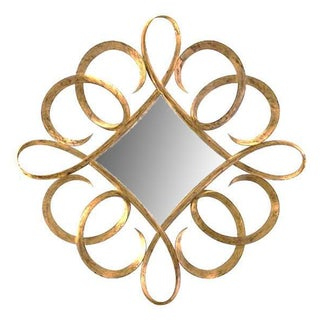 Christopher Guy Diamond Curl Mirror
