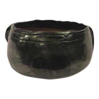 Hannah Schatz Glazed Ceramic Bowl