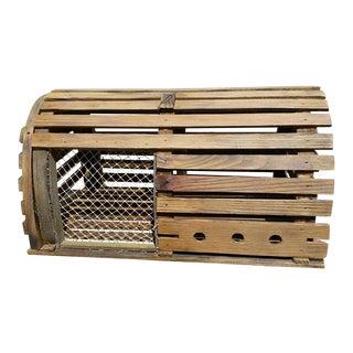 Vintage Pigeon Cage