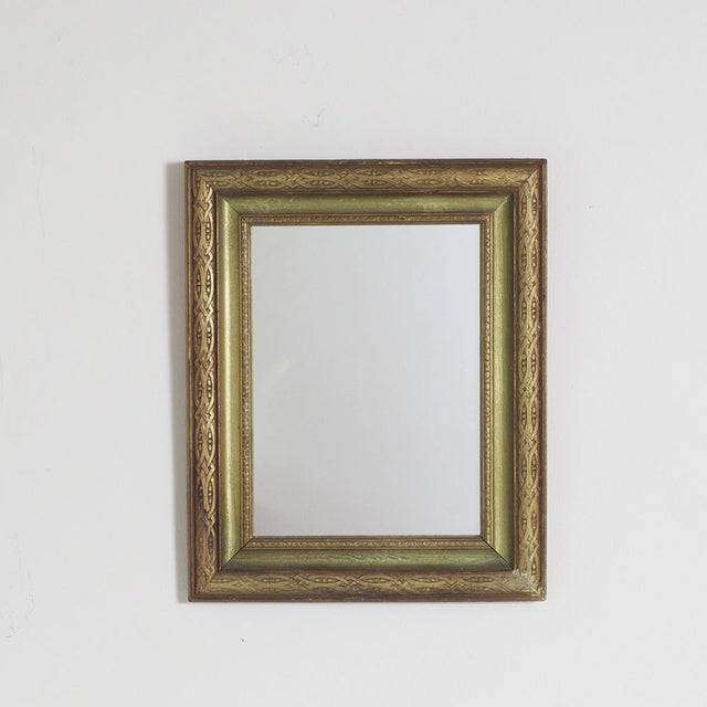 Vintage Traditional Celtic Mirror - Image 2 of 3