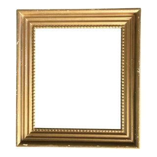 Gold Vintage Shabby Chic Frame
