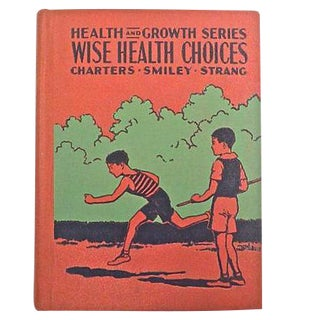 Wise Health Choices