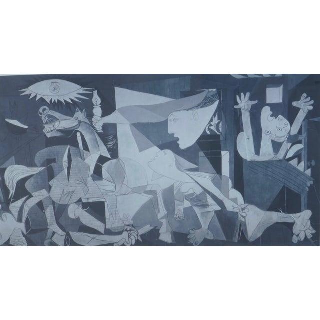 """Pablo Picasso """"Guernica"""" Print   Chairish"""