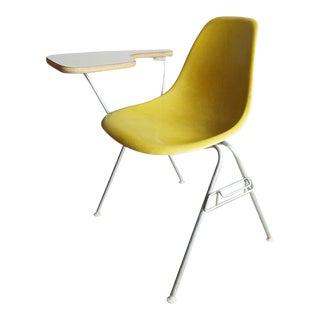 Early Eames Shell School Desk Chair by Herman Miller