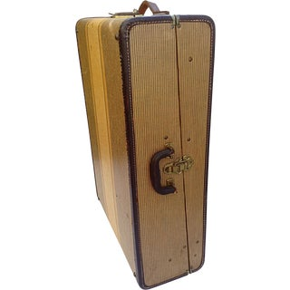 Men's Suit Luggage