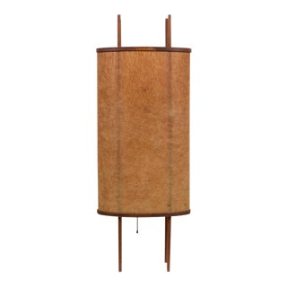 Japanese Modernist Table Lamp
